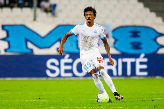 OM : L'aveu de faiblesse de Luiz Gustavo face à Neymar