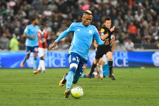 Les internationaux sont rentrés sauf Njie — Olympique de Marseille