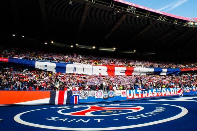 OM-PSG : Les supporters parisiens n'iront pas au Vélodrome