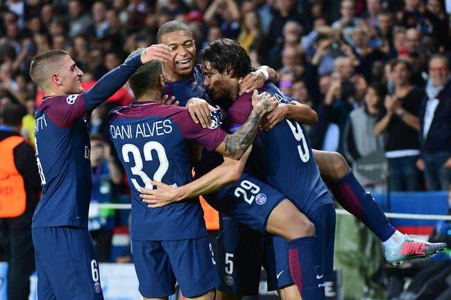 PSG: L'Italie voit déjà Paris remporter la Ligue des Champions