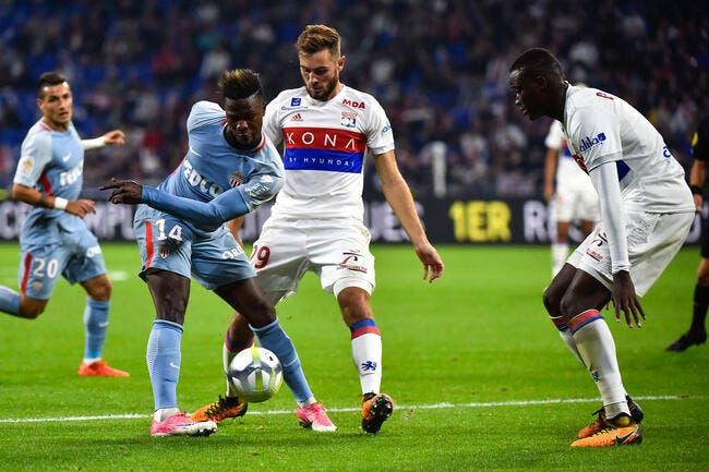 L1 : Lyon et Monaco ? Antonetti rigole de ces concurrents en bois du PSG