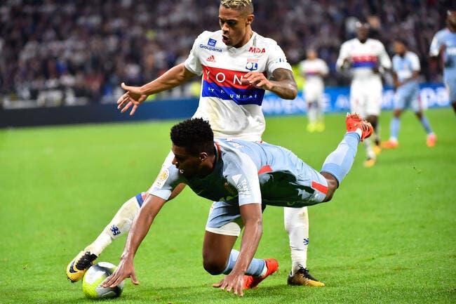 OL - Monaco 3-2