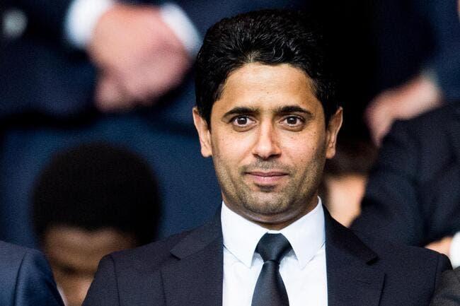 PSG: Des ennuis pour Al-Khelaïfi et Paris, ça ne fait que commencer…