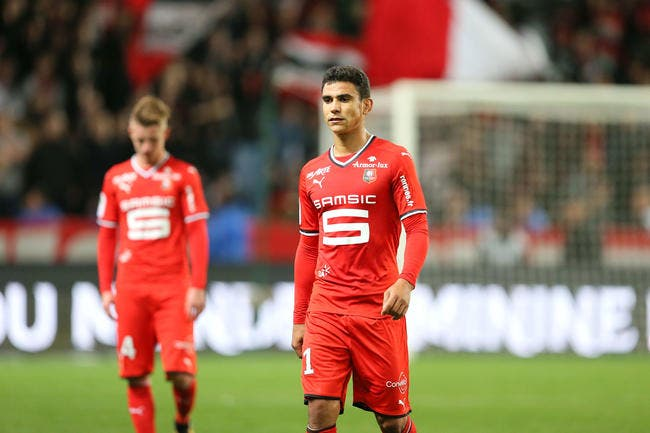 SRFC : Rennes amoindri avant le derby