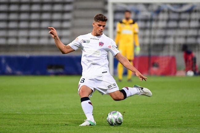 Clermont - Le Havre : 3-0