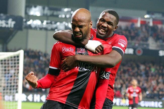 EAG : Taper Rennes, ça fait toujours plaisir
