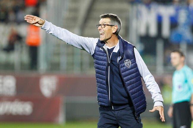 ESTAC : Troyes ne pense avoir rien volé à Lille
