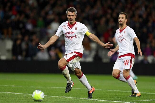 FCGB: Une purge contre Nantes? Bordeaux n'y sera pour rien