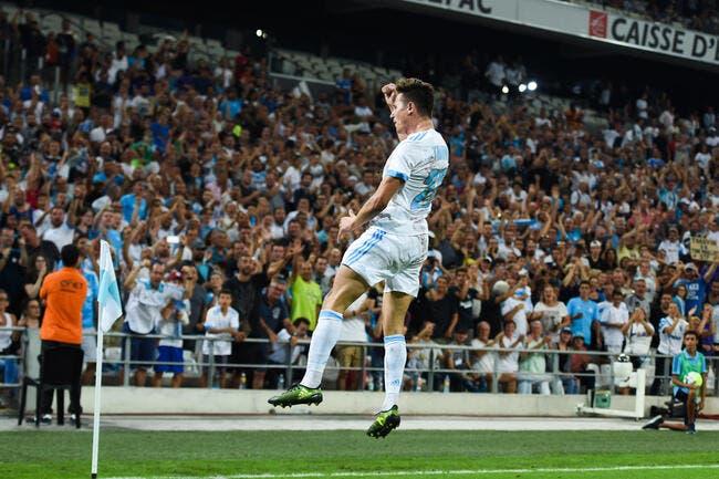OM: Luiz Gustavo a repéré le «nouveau Ribéry» à Marseille