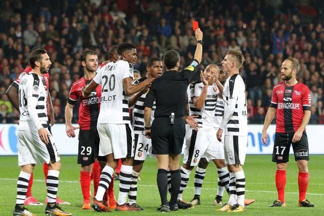 Rennes : Gourcuff ne se cache pas derrière des excuses