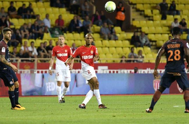 ASM : Fabinho le confirme, Monaco est très mal en point