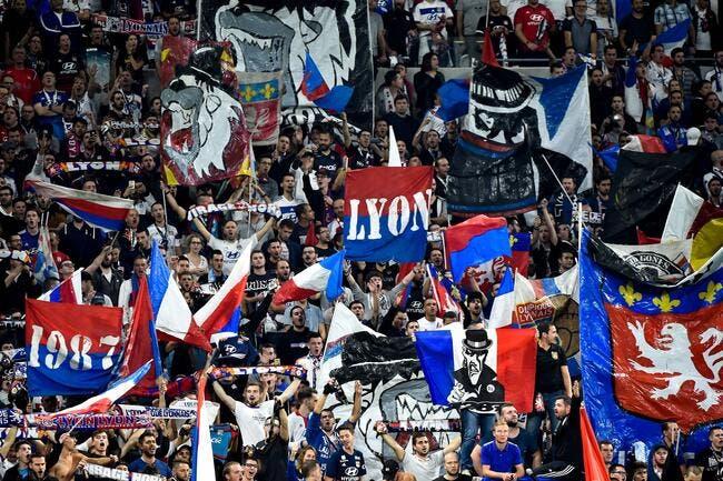 ASSE : Les supporters de l'OL autorisés à Geoffroy-Guichard