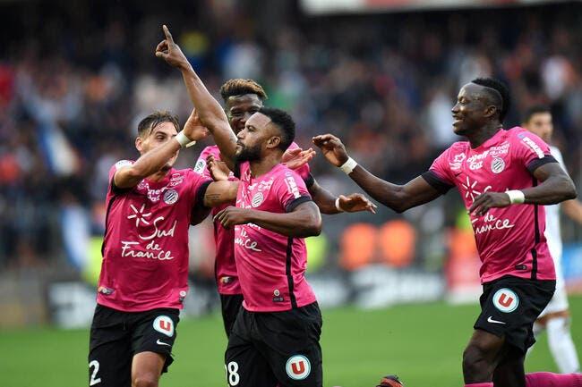 MHSC : 5 points contre le PSG, Monaco et Nice, MDZ est refait