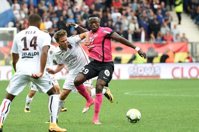 Montpellier - Nice : 2-0