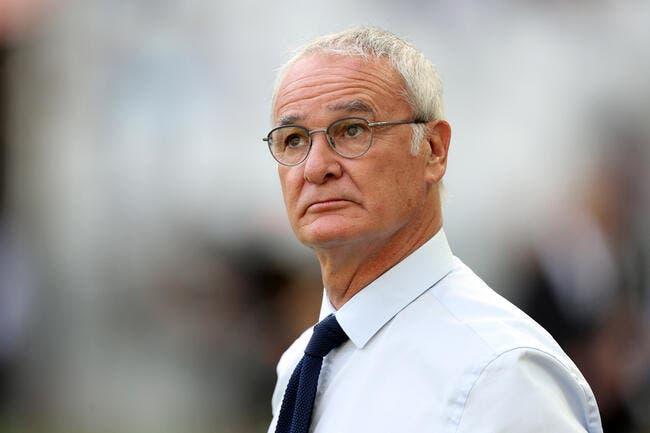 Nantes : Un bon derby et un bon point, Ranieri est heureux