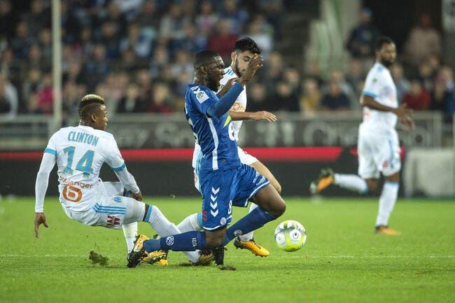 OM : Marseille a une faiblesse qui coûte très cher