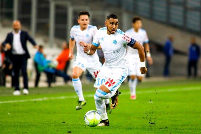 OM : Marseille peut faire banco en L1 balance Domenech