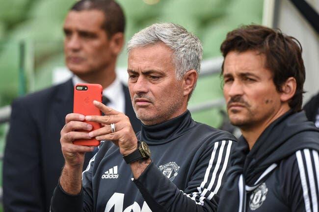 PSG : Mourinho l'avoue, il est prêt à dire oui au PSG !