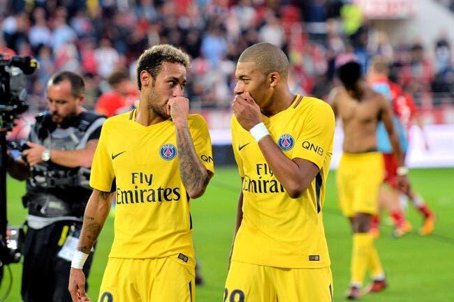 PSG : Pierre Ménès dit ce qu'il pense d'un Mbappé qui a sévèrement croqué