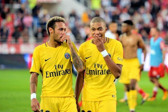 ASM : 180 ME pour Mbappé, Monaco se croyait intouchable !