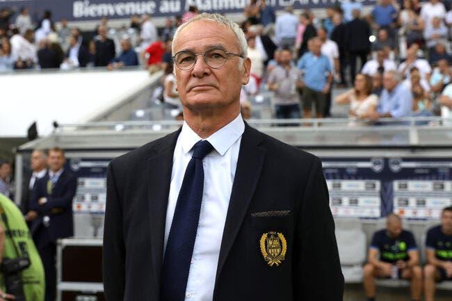 FCN : Pierre Ménès juge insupportable le FC Nantes version Ranieri