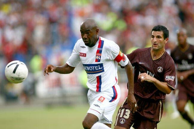 OL : Caçapa n'a pas (encore) peur du PSG pour battre le record énorme de l'OL