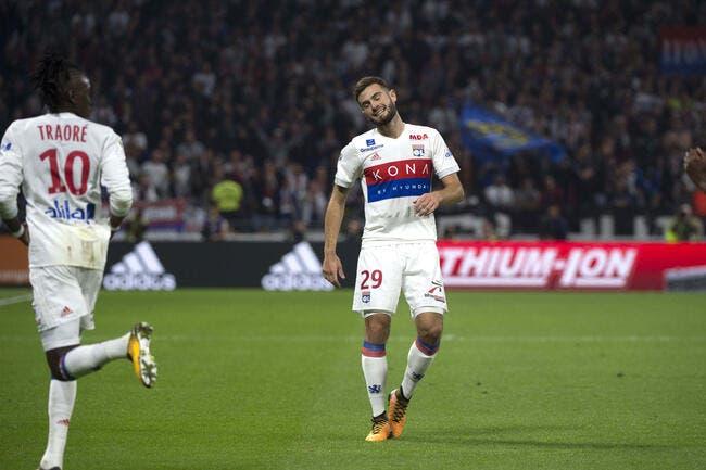 OL : Le constat est « terrible » pour la défense gruyère de Lyon