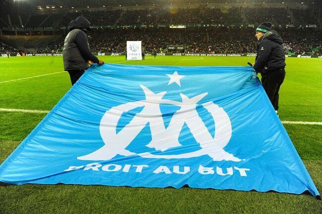 OM : Marseille va bientôt faire signer un renfort suprise