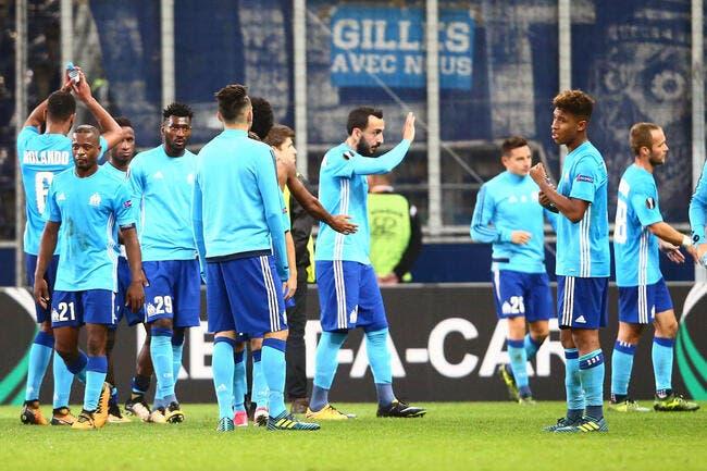 OM : Mitroglou brille déjà, Rudi Garcia s'en frotte les mains