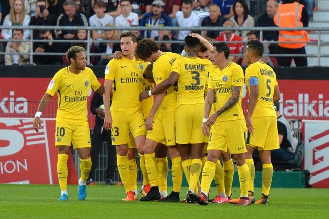 PSG : Paris déjà champion, Courbis voit un autre objectif