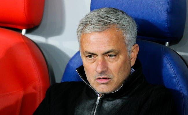 PSG : Le scénario Mourinho au PSG devient sérieux !
