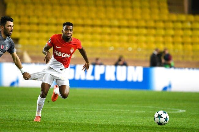 ASM : Monaco a atteint ses limites avoue Jardim
