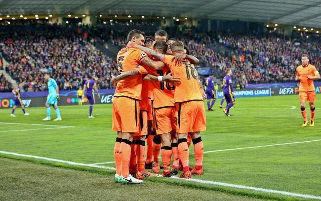 LdC: Maribor – Liverpool 0-7