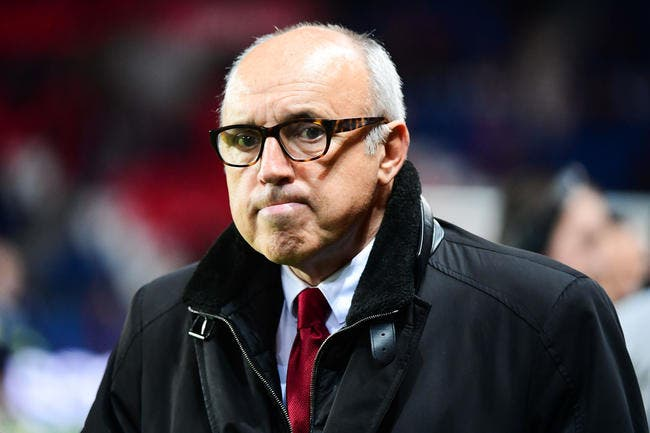 Officiel : René Ruello reste président du Stade Rennais !