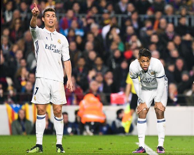 OL : Lyon peut dire merci à Cristiano Ronaldo