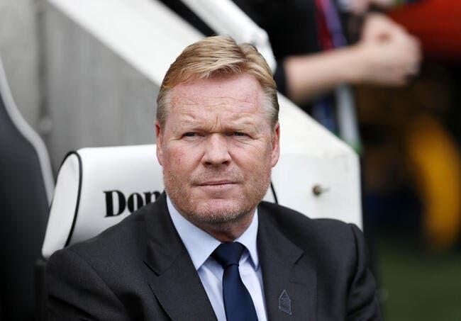 OL: Everton pas du tout intéressé par la réception de Lyon