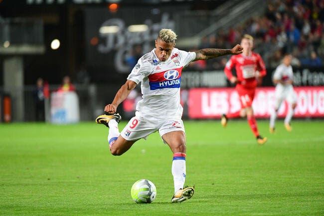 OL : Ne vous y trompez pas, Mariano est indispensable à Lyon