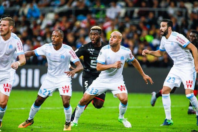 OM : Encore un turn-over version Garcia en Europa League ?