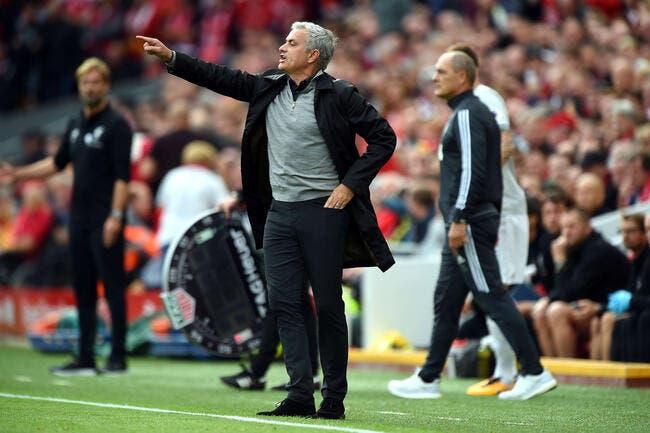 La mise au point de José Mourinho sur la rumeur parisienne — PSG