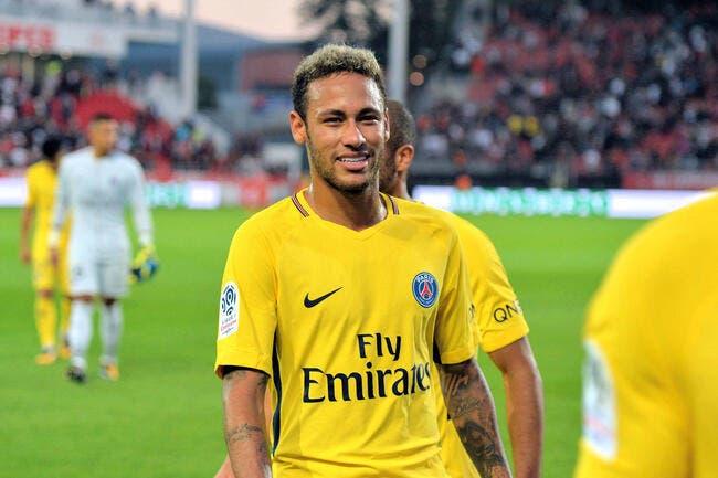 PSG : Un soldat de Ranieri dévoile son plan pour éteindre Neymar