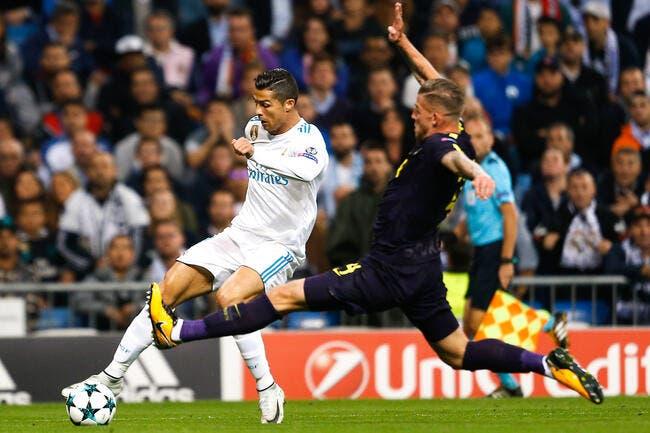 Real Madrid – Tottenham 1-1