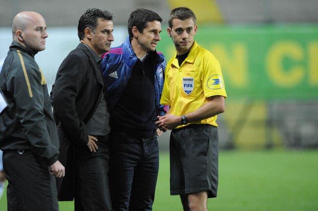 SRFC : Galtier et deux ex-OL pour remplacer Gourcuff ?