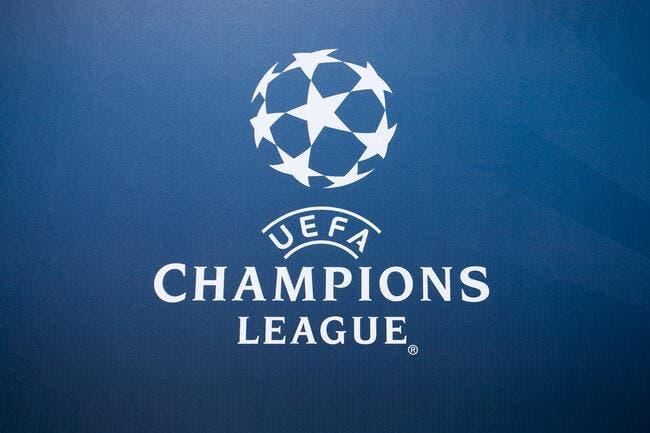 Anderlecht - PSG : Les compos (20h45 sur Canal+)