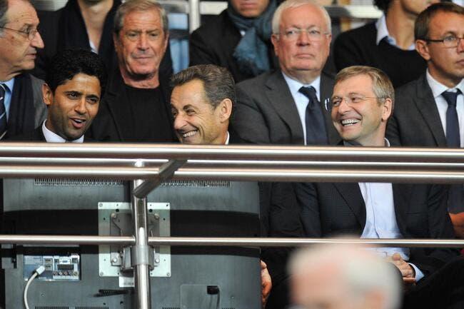 ASM : Dimitri Rybolovlev convoqué jeudi par la justice de Monaco !