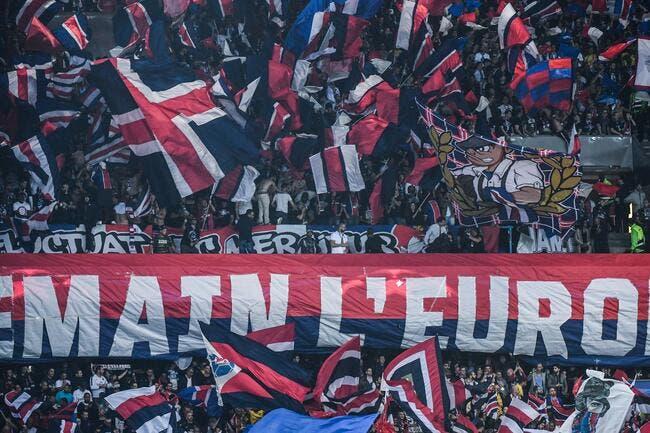 OM-PSG : Les supporters de Paris écoeurés pour eux mais aussi pour ceux de l'OM