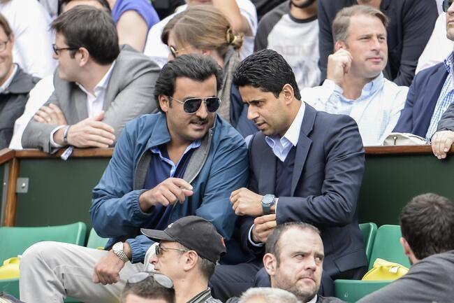 PSG : L'Emir du Qatar a tranché pour l'avenir de Nasser Al-Khelaifi au PSG !