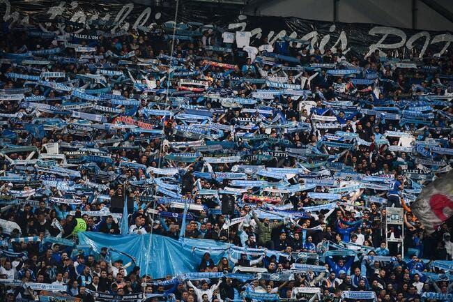 Le PSG affrontera l'OM sans ses supporters — Officiel