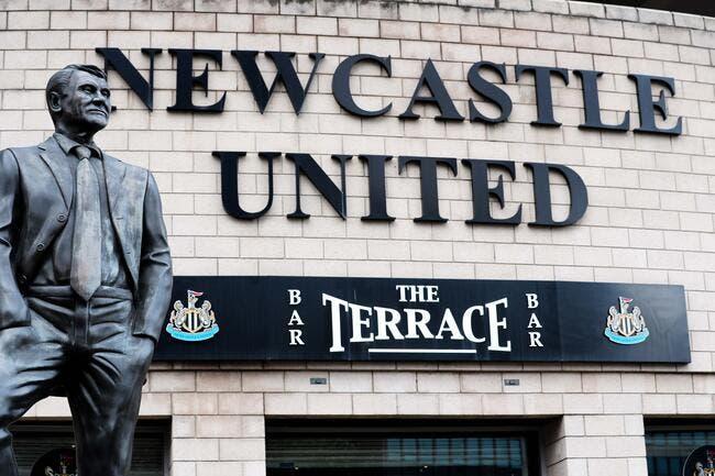 PL: Déjà une acheteuse pour Newcastle?