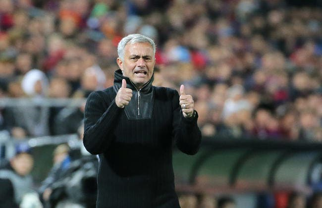 PSG: Ce nouveau venu qui peut ramener Mourinho à Paris