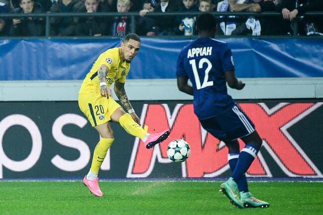 PSG : Kurzawa, c'est le Patrice Evra du PSG balance Riolo